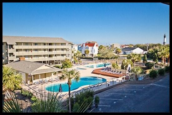 complex - Lighthouse Point 12A - Tybee Island - rentals