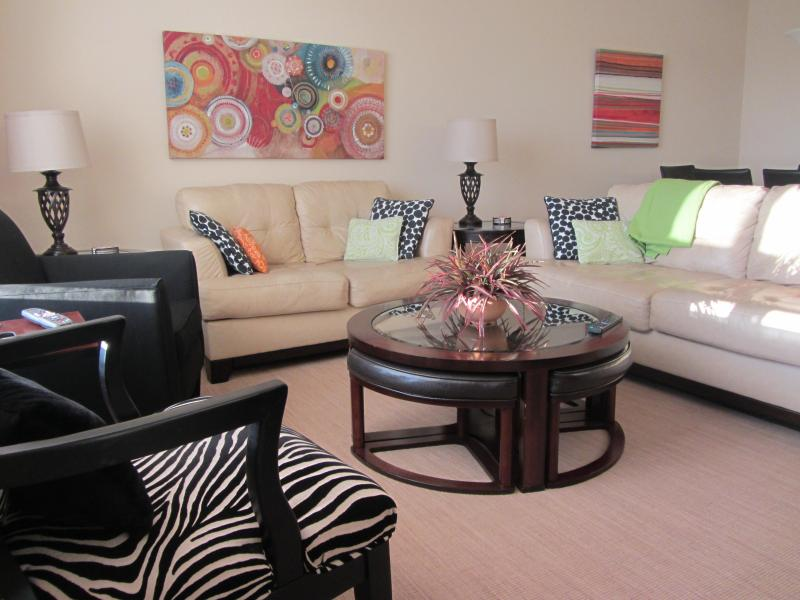 Bright and Contemporary Furnishings - Enjoy Folly Riverfront, Sunsets, Dolphins, Pool, Dock! - Folly Beach - rentals