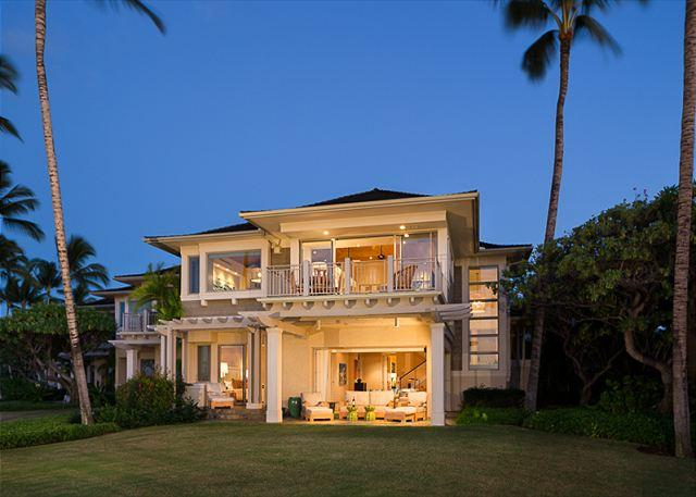 Ideal Family Villa Near Four Seasons Resort Hualalai - Image 1 - Mauna Lani - rentals