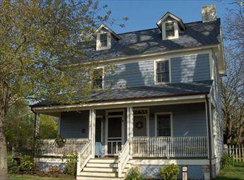 Great Location Close to Town 106231 - Image 1 - Cape May - rentals