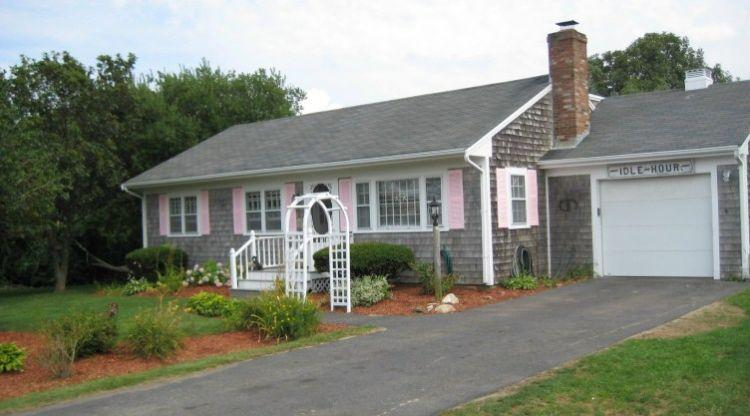 10 Captain Greaves - Image 1 - East Sandwich - rentals