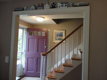 Front Entrance - Osterville Vacation Rental (106333) - Osterville - rentals