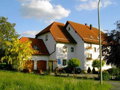 Vacation Apartment in Egloffstein - 700 sqft, one of Germany's most lovely landscapes, modern, free… #2441 - Vacation Apartment in Egloffstein - 700 sqft, one of Germany's most lovely landscapes, modern, free… - Koenigsberg in Bayern - rentals