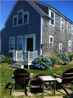 240 Madaket - Madaket Home Away from Home - Nantucket - rentals