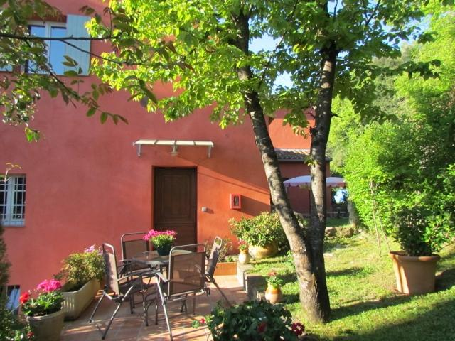 Bastide Valmasque studio appartment,Biot,Riviera - Image 1 - Biot - rentals