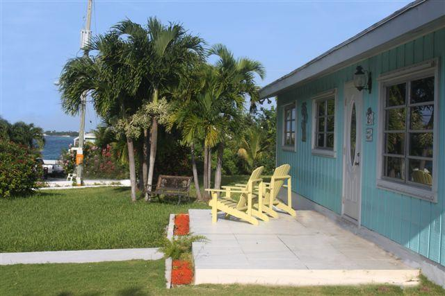 Sea N Stars Pelican Shores, Marsh Harbour - Sea 'N' Stars formerly Some R Home From $1,400 / week - Abaco - rentals