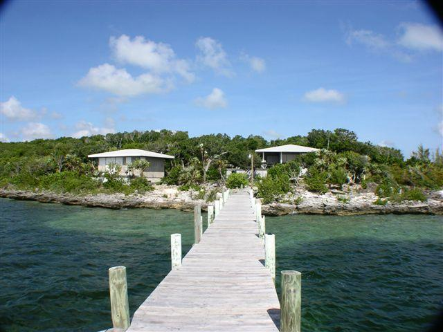 Lubber Lee, Lubbers Quarters - Lubber Lee From $1,800 / week - Abaco - rentals