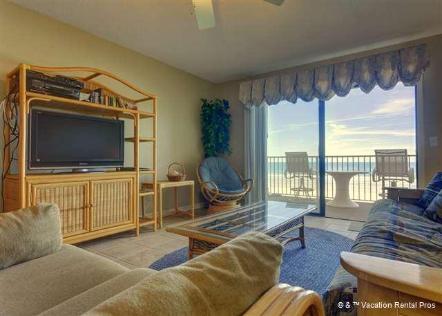 Our ocean views are fantastic! - Summerhouse 263, Ocean Front, New HDTV, BlueRay, Xbox, 4 Pools - Saint Augustine - rentals