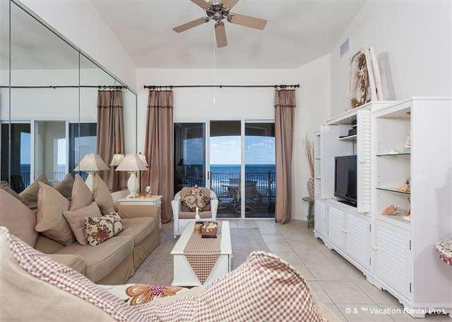 Experience classic Florida luxury in our ocean view condo - 862 Cinnamon Beach, 6th Floor Penthouse, Ocean Front Balcony - Palm Coast - rentals