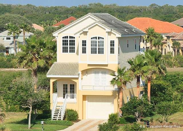 This will be your best Florida beach vacation ever! - Manatee Beach House, 2 heated pools, 2 spas, gym, cafe, beach - Palm Coast - rentals