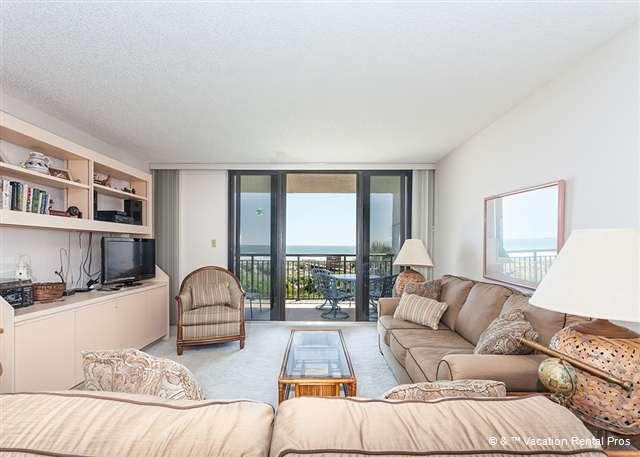 Our condo is awesome! - Barefoot Trace 204, Ocean Front, Pool, St Augustine Beach - Saint Augustine - rentals