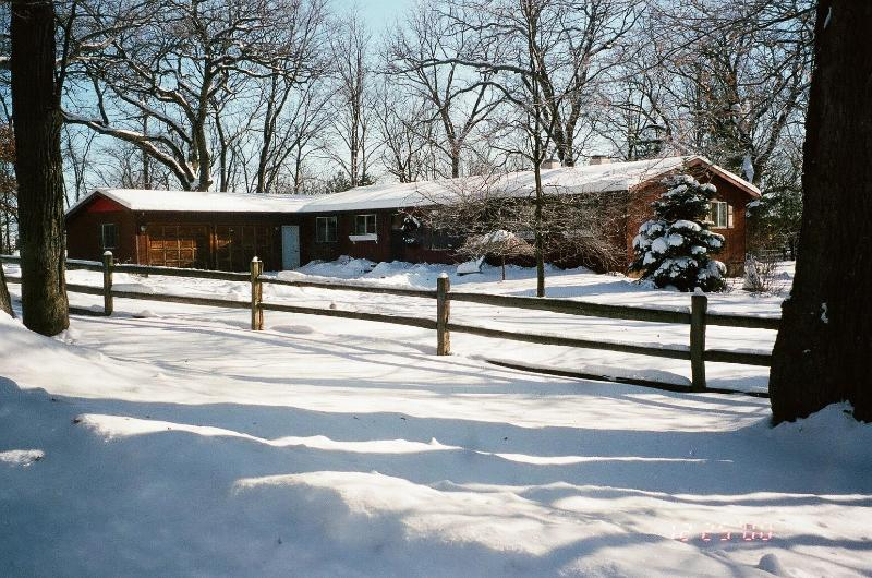 Our Country Home. - A Country Home in Lake Geneva - Lake Geneva - rentals