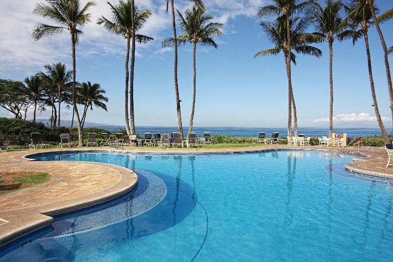 Totally renovated, closest to the beach! - Image 1 - Wailea - rentals