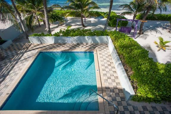5BR-Coconut Beach - Image 1 - Rum Point - rentals