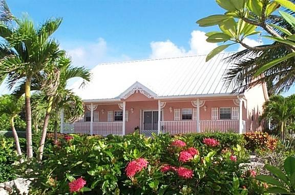 2BR-Cayman Dream - Image 1 - Rum Point - rentals