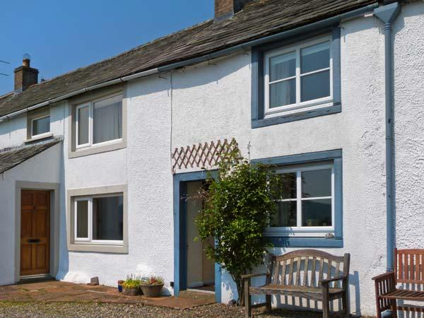 MELL FELL COTTAGE , pet friendly, character holiday cottage, with open fire in Penruddock, Ref 12178 - Image 1 - Penrith - rentals