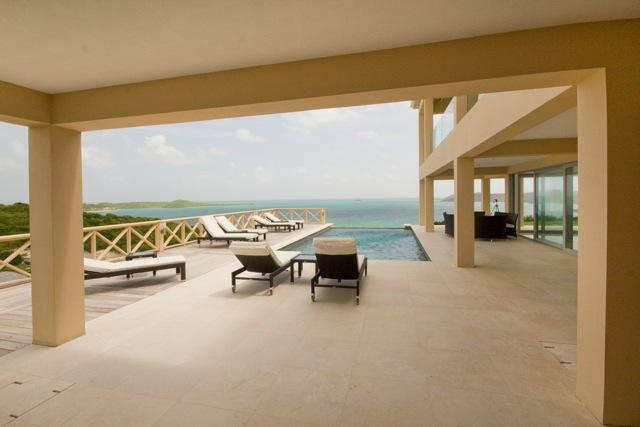 Land's End at Nonsuch Bay, Antigua - Ocean View, Walk To Beach, Gated Community - Image 1 - Nonsuch Bay - rentals