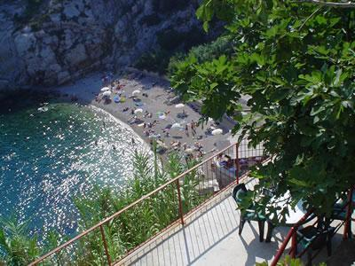 Luxury apartment-spectacular sea vue and terase!! - Image 1 - Dubrovnik - rentals