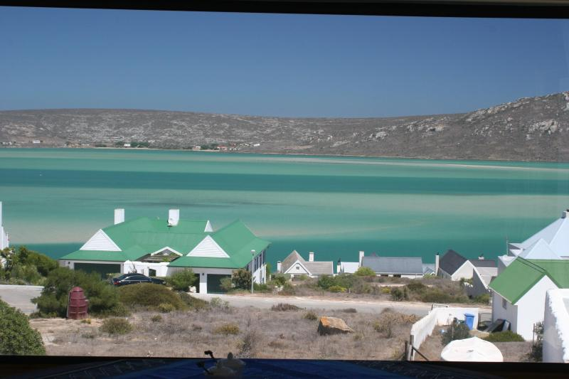 The view from the breakfast room - Emerald View - Langebaan - rentals