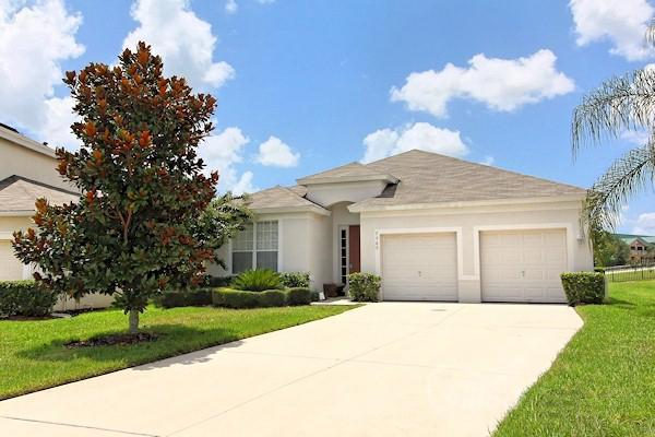 Home Front - Mickey's Manor at Windsor Hills - Kissimmee - rentals