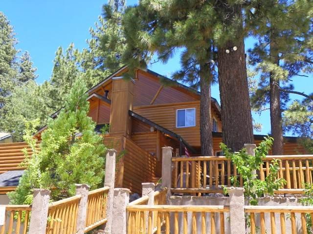 Boulder Bay Castle - Image 1 - Big Bear Lake - rentals