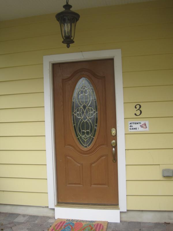 Welcome !!! - NEW Cape May Cottage - Cape May - rentals