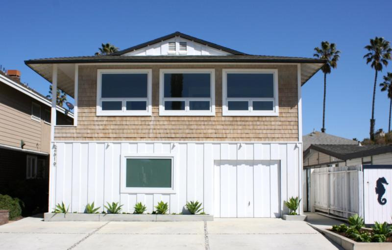 Welcome to the Beach House! - Modern Ventura Beach House - Ocean Views included! - Ventura - rentals