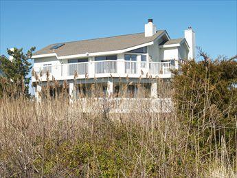 Dune Delight 97212 - Image 1 - Cape May - rentals