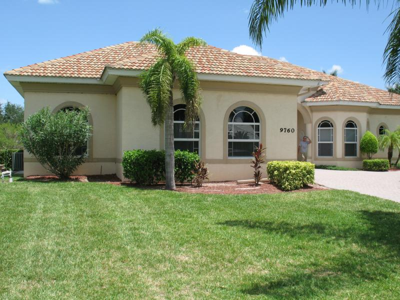 Luxurious 4 bedroom home - Serenity at Spanish Wells - Naples - rentals