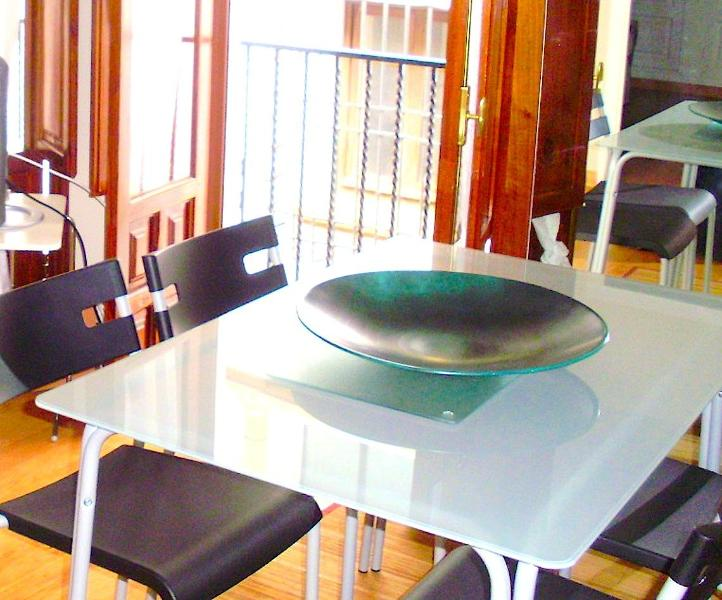 Salón - 200m from th Mosque with high speed internet & parking - Cordoba - rentals