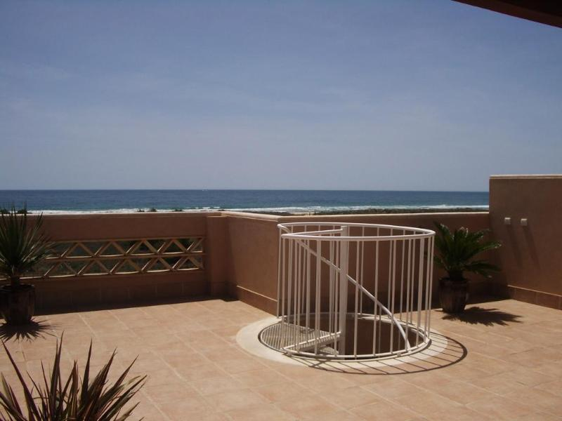 View from the roof terrace - Lagos Penthouse, Panoramic Sea Views 250m to beach - Lagos - rentals