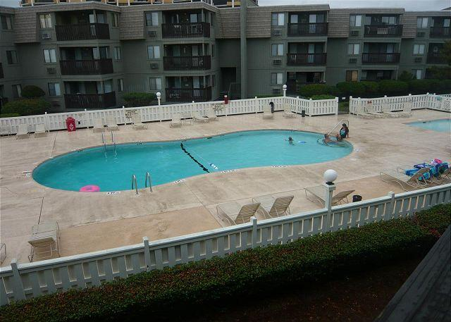A Place at the Beach IV  Oceanside, Myrtle Beach, South Carolina - Image 1 - Myrtle Beach - rentals