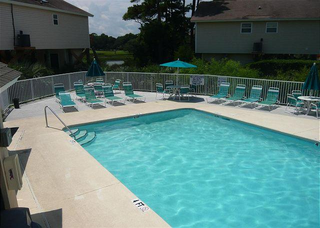 Ocean Green Cottages Second Row Myrtle Beach South Carolina - Image 1 - Myrtle Beach - rentals