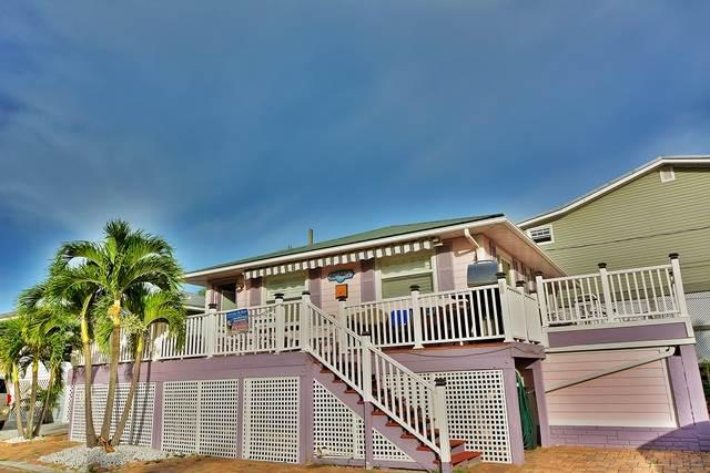 Sunset Cottage - Image 1 - Fort Myers Beach - rentals