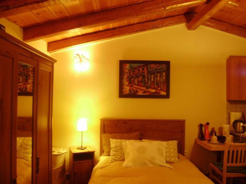 Studio at night - Studio in Corfu historical center! - Corfu - rentals