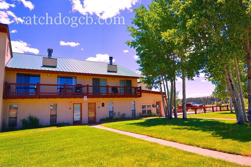 $155/nt  Aug 15 - Labor Day! Slps 11-Pets-Hot tub! - Image 1 - Crested Butte - rentals