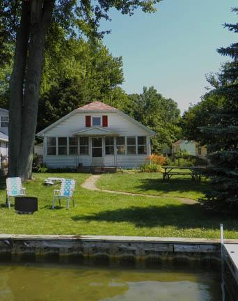 Summertime memories made here! - Full for this year, but get a head start for 2015! - Rockford - rentals