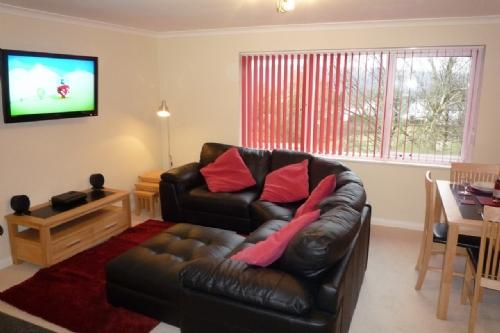 CUMBRIA COURT, Windermere - Image 1 - Bowness & Windermere - rentals