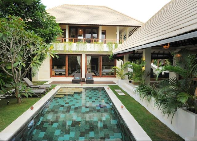 The Lane Villa - Beautiful Lane Villa, Central Seminyak! 3 or 4BR - Seminyak - rentals