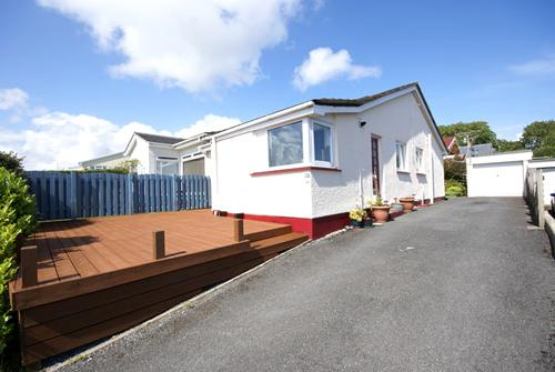 Holiday Cottage - Penybryn, Tenby - Image 1 - Tenby - rentals