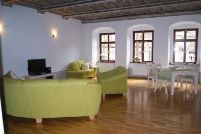 LLAG Luxury Vacation Apartment in Pirna - 1130 sqft, spacious, comfortable (# 2488) #2488 - LLAG Luxury Vacation Apartment in Pirna - 1130 sqft, spacious, comfortable (# 2488) - Pirna - rentals