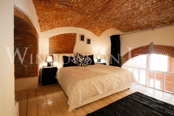 Oltrarno Loft - Windows on Italy - Image 1 - Florence - rentals
