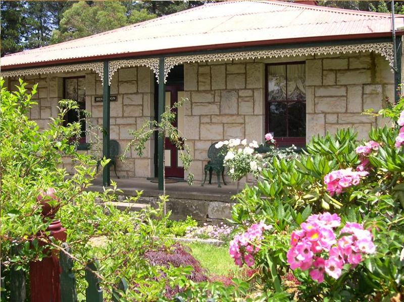 Brigadoon cottage - Brigadoon Blue Mountains - Katoomba - rentals