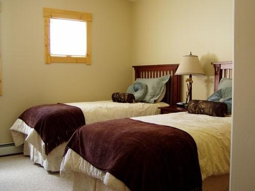 Rio Grande Unit 3 A, 3 Bedrooms and 3 Baths - Image 1 - South Fork - rentals