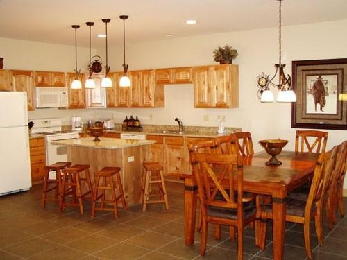 Unit 3C, 4 Bedroom, 3 Bathroom at Rio Grande - Image 1 - South Fork - rentals