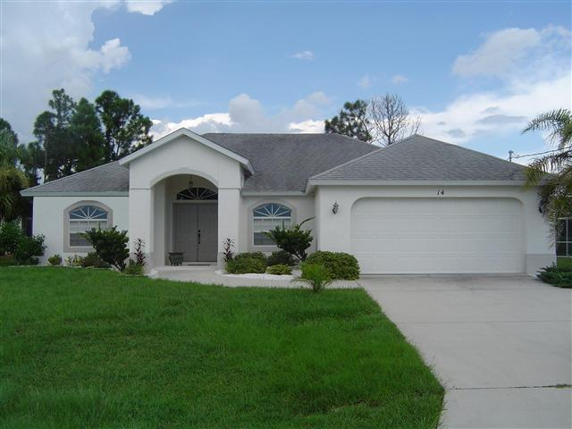Feature Home - Rotonda West, Florida - 3 Bedroom Home With Pool - Rotonda West - rentals
