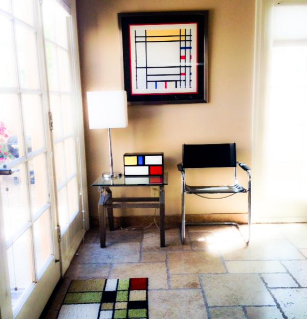 Contemporary Townhouse in Scottsdale Near Old Town - Image 1 - Scottsdale - rentals
