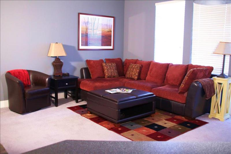 Pine Brook Point T2: Spacious, Elegantly Furnished Rental—Set in the Heart of Utah's Ski Country - Image 1 - Park City - rentals