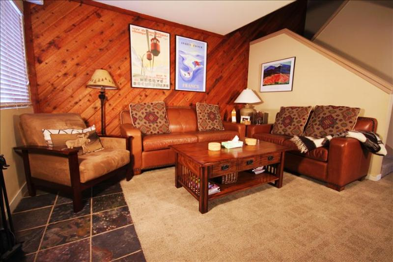 Hidden Creek 25C: This Charming Hidden Creek Home is Missing One Thing - You! - Image 1 - Park City - rentals