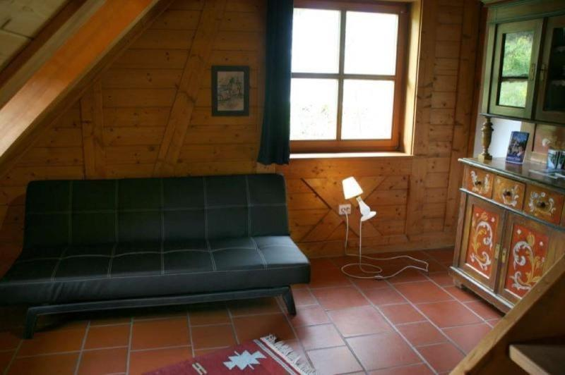 Vacation Apartment in Triberg im Schwarzwald - 538 sqft, affordable, friendly, quiet (# 2502) #2502 - Vacation Apartment in Triberg im Schwarzwald - 538 sqft, affordable, friendly, quiet (# 2502) - Triberg - rentals